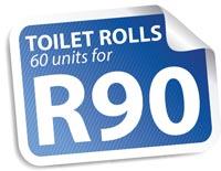 Toilet Rolls Special